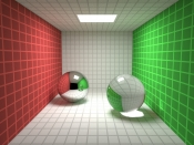 Spheres and Boxes